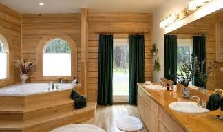 log home bathroom ideas pictures of log home bathrooms times guide to log homes