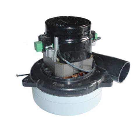 vml motors vacuum motor 2 stage 36v tangential bypass 116158 01