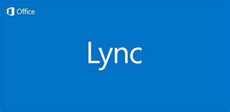 microsoft lync 2013 for android android apr microsoft lync 2013 para android