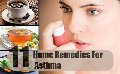 home remedies for asthma inflammation