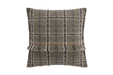 tartan rugs and cushions gl big cushion tartan green gan rugs