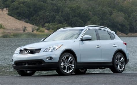 infinity 7 seater best 7 seater luxury suvs everybody wants luxury pictures