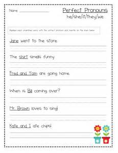 power up with pronouns new skills pack teacher idea