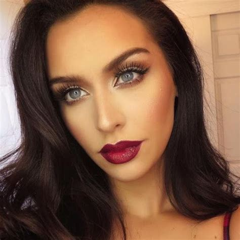 women with alot of hair how to take your look from day to night glam radar