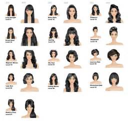 how do you unlock hairstyles on covet fashion 89 best covet fashion game images on pinterest covet