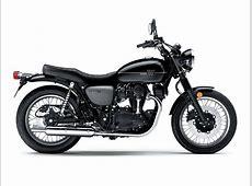 2019 Kawasaki W800 Street Guide • Total Motorcycle Kawasaki W800