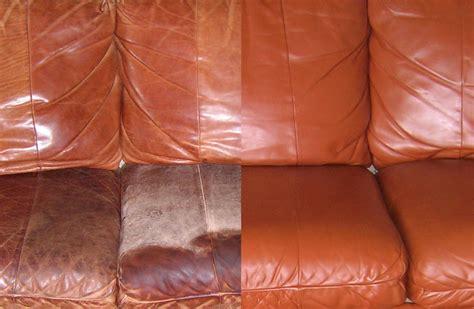 recolor leather sofa our portfolio platinum care cleaning restoration