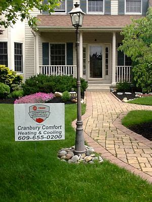cranbury comfort energy efficient hvac systems cranbury comfort systems