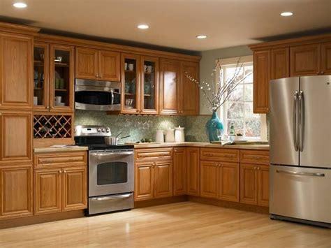 mueble de cocina personalizado  madera color natural