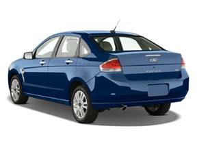 2008 ford focus car truck and suv reviews