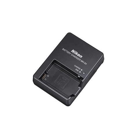 Charger Nikon Mh 24 For Baterai Nikon En El1414a nikon mh 24 battery charger for en el14 mh punjač za bateriju vea006ea