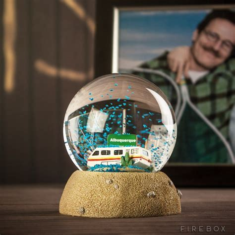 the perfect christmas gift for breaking bad fans