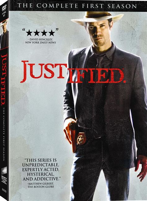 justified the hammer tv episode 2010 imdb justified dvd release date