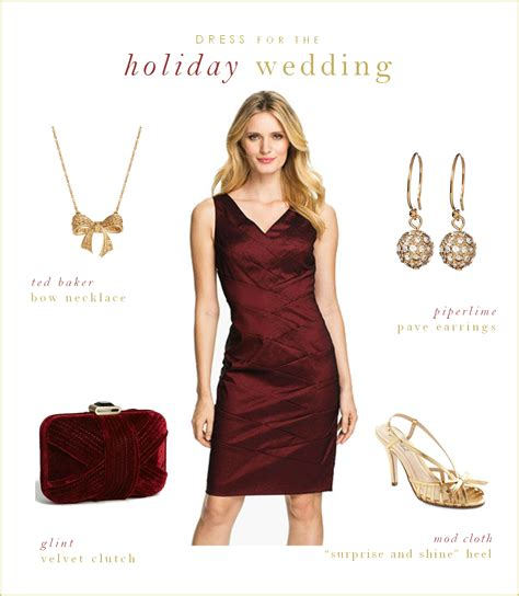 how to accessorize a maroon burgundy or wine color dress