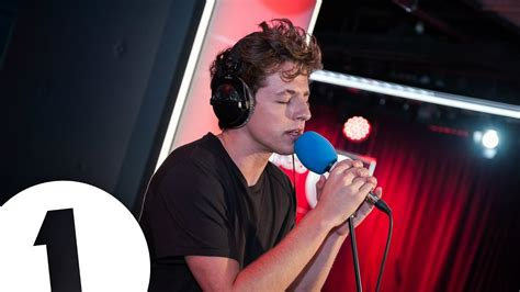 charlie puth radio 1 charlie puth we don t talk anymore in the live lounge