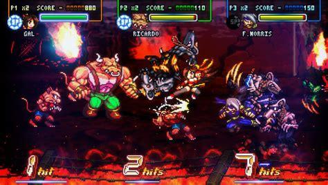 Rage Free 2018 Fight N Rage Update 5 Pc En Espa 241 Ol 187 Gamesmega