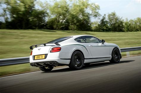bentley gt3 2015 bentley continental gt3 r review