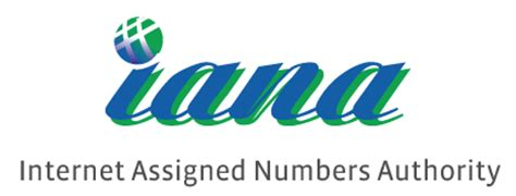 iana numbers assigned numbers authority