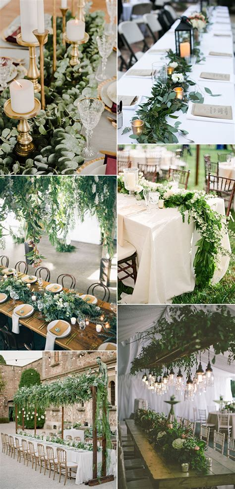 design house decor floral park 50 amazing ways to use green floral at your wedding oh