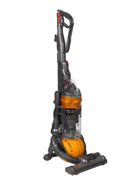 dyson vaccum cleaners dyson dc25 all floors upright vacuum cleaner compare