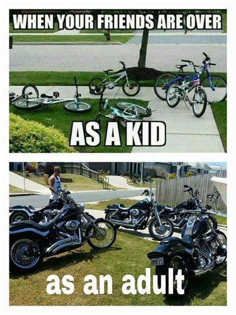 Funny Motorcycle Meme - the 25 best motorcycle humor ideas on pinterest