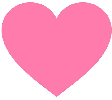 pink valentines day hearts border frame clipart the cliparts