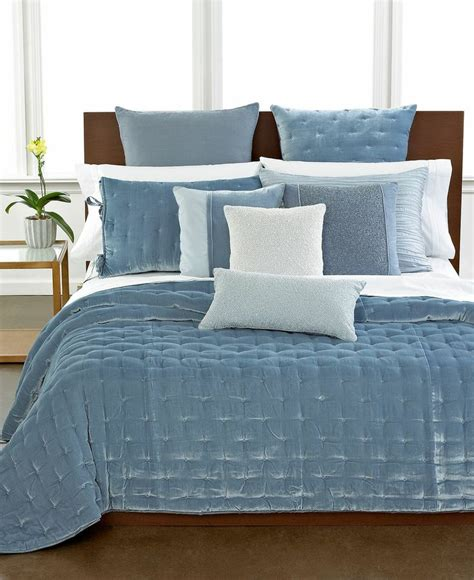 macy s hotel collection bedding hotel collection finest waves bedding collection