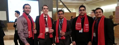 Questions Asked In Mba At Rotman by Five Questions With The Rotman Trading Competition Team