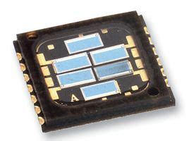 x photodiode array opr2100t optek technology photodiode array farnell uk