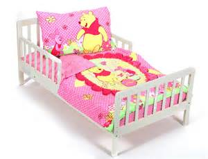 baby bedding sets disney pooh toddler bedding