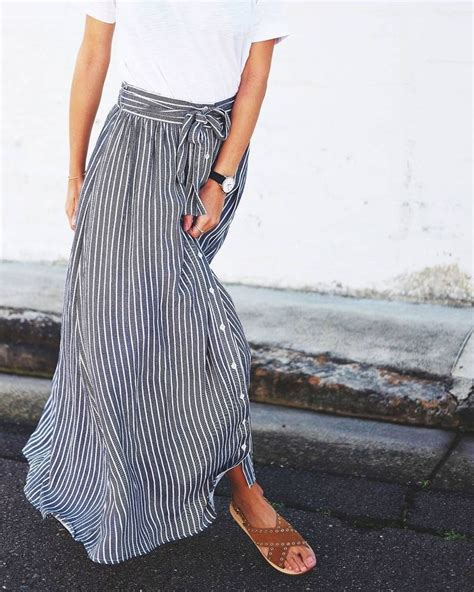 25 best ideas about maxi skirts on summer