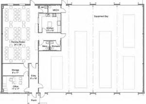 fire station plan fire station research pinterest fire station floor plans house plans amp home designs