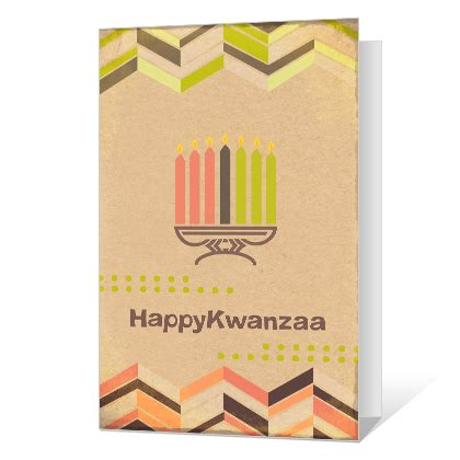 printable kwanzaa cards cards blue mountain