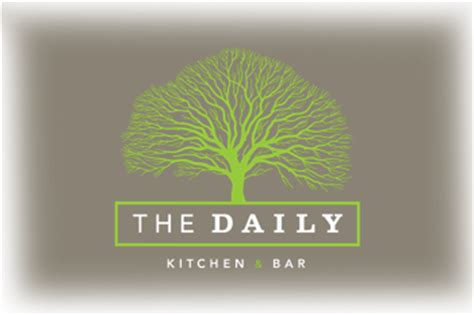 The Daily Kitchen And Bar by The Daily Kitchen Bar Organic Local Neighborhood Cafe