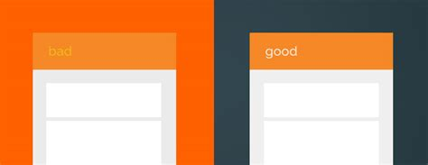 color suggestions for website four quick tips for improving color harmony in your theme