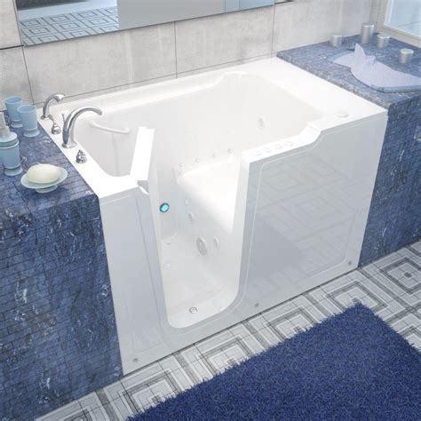 walking bathtub walk in bathtub 28 images walk in tub get designed for seniors 174 hydrotherapy