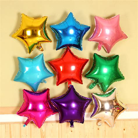 Balon Pesta Model Bintang Isi 10 Pcs balon pesta model bintang isi 10 pcs jakartanotebook