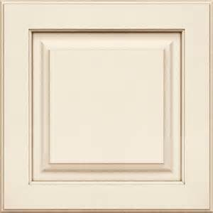 Lowes Kraftmaid Kitchen Cabinets by Shop Kraftmaid Montclair Maple Canvas With Cocoa Glaze 15
