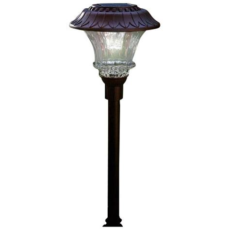 Solar Led Path Lights Outdoor Walkway And 50 Similar Items Solar Led Walkway Lights