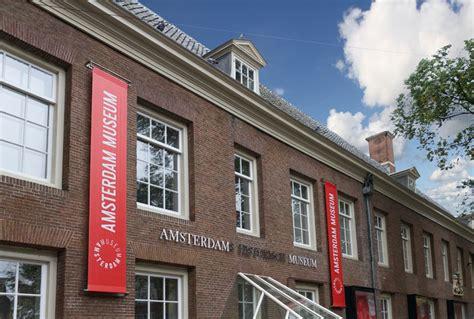 museum at amsterdam museum amsterdam rolstoel traplift