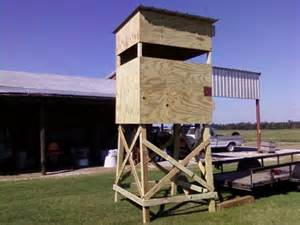 Bow Windows Prices well built deer stands louisiana sportsman classifieds la
