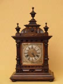 Clock Made Of Clocks Antique Clock Mantel Clock Victorian Mantel Clock Antique