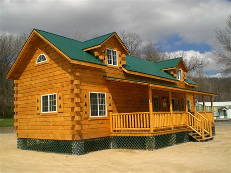 Small Cabin Kits For 25000 Twilight Log Cabins Wisconsin