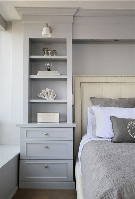 Bedroom Shelf Designs 25 Best Ideas About Bedroom Built Ins On Pinterest Bedroom Cabinets Built Ins And Closet