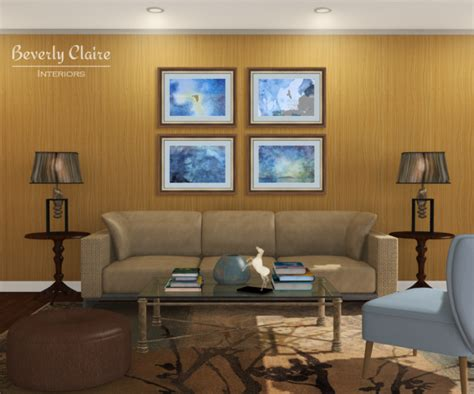 brown themed living room blue brown nature themed living room beverly designs beverly designs