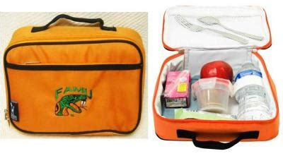 Lunch Box Kertas Size M florida a m univeristy merchandise apparel and