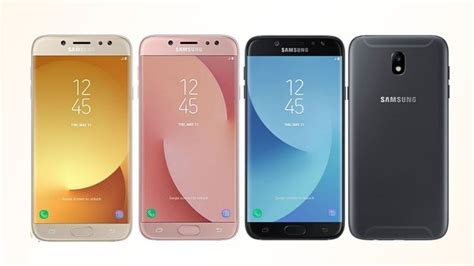 Harga Samsung J5 Pro Mei samsung galaxy j5 pro kini mula ditawarkan di malaysia