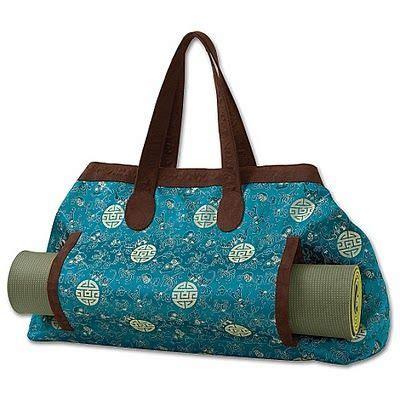 yoga duffle bag pattern pin by anastasia koroleva on bags pinterest