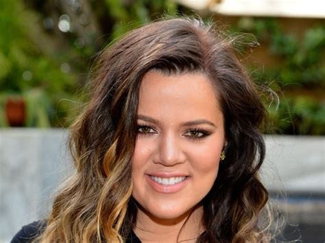 khloe kardashians ombre hair expert tips to get the look khloe kardashian s ombre hair expert tips to get the