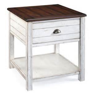 magnussen bellhaven sofa table magnussen home bellhaven rectangular sofa table conlin s
